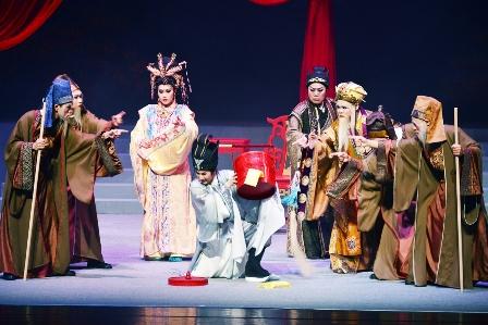 2014年彰化傳統音樂戲曲節