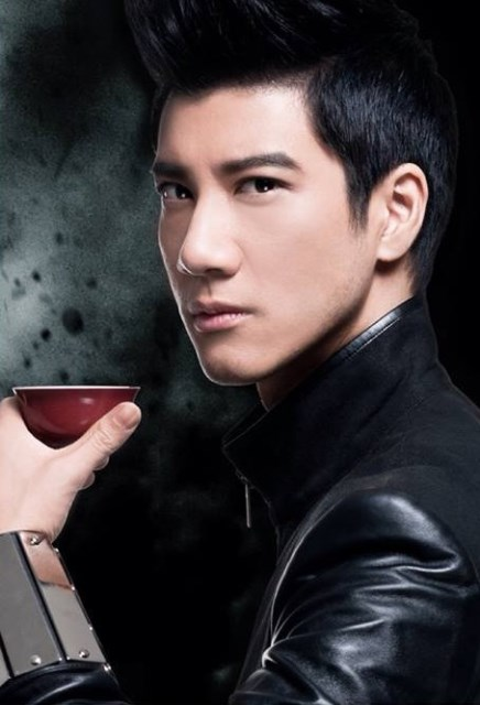 王力宏Wang Leehom | Facebook