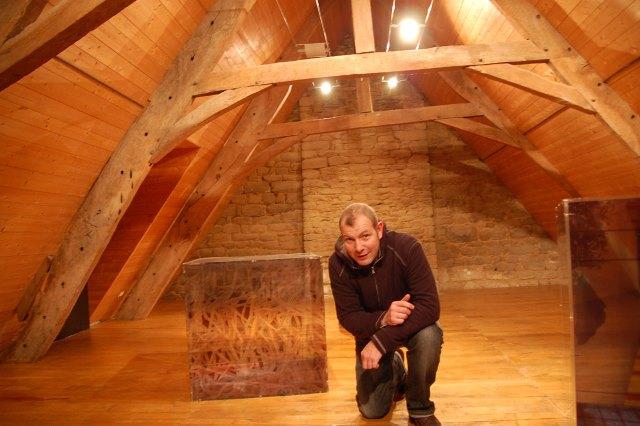 法國當代藝術家 Damien Valero