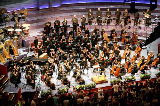 英國BBC交響樂團