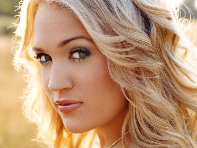 凱莉安德伍Carrie Underwood